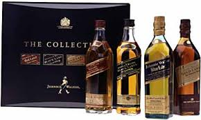 the johnnie walker collection 110 at park ave liquors 292 madison avenue near 41st street 212 685 2442 perfect for scotch who can t