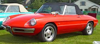 alfa romeo spider 1966. Wonderful Romeo And Alfa Romeo Spider 1966 A