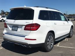 2018 mercedes benz gls. brilliant benz new 2018 mercedesbenz gls 450 for mercedes benz gls 6