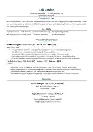 Write A Professional Resume Or Cover Letter