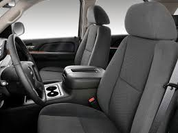 2013 GMC Yukon XL Reviews and Rating | Motor Trend