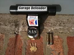 garage door lock. Garage Door Lock