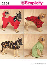 Simplicity Dog Patterns Interesting Inspiration Design
