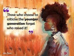 Black Girl Art Inspiration Quotes