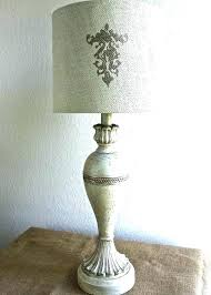 awesome shabby chic floor lamp for lamp shades table lamps in addition to shabby chic