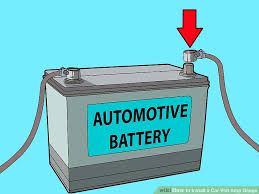 how to install a car volt amp gauge pictures wikihow image titled install a car volt amp gauge step 7