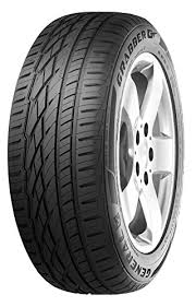 <b>General Tire Grabber GT</b> - 235/55/R18 100V - E/C/71 - Summer tyre ...