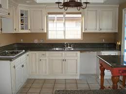 Small Picture Antique White Kitchen Cabinets Home Design Modern Columbus