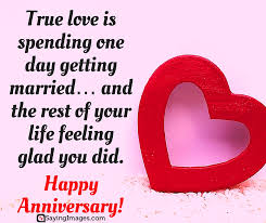 Marriage Anniversary Quotes Simple Happy Anniversary Quotes Message Wishes And Poems SayingImages