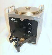 Use bizrate's latest online shopping features to compare prices. Curtis Satellite Server 1 5 Gallon Coffee Dispenser Docking Stand Gem 3 114 99 Picclick