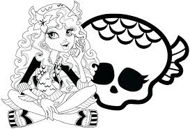 monster high coloring pages printable monster high colouring pages printable monster high coloring pages to print