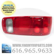 rear tail light for coach holiday rambler beaver etc rear tail light for coach holiday rambler beaver etc caraluna hella 7502 series tail lamp