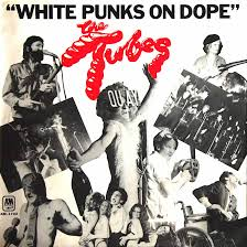 White Punks On Dope The Tubes Share Uk Chart With Abba And