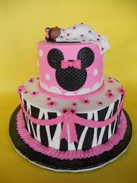 Minnie Mouse Baby Shower Decorations Minnie Mouse Baby Shower Ideas Baby Shower For Parents