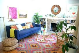 bright green blue area rugs colorful charming kids room with rug and twin cool in living