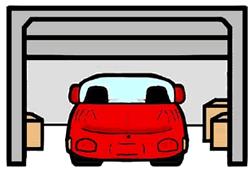 garage clip art 123