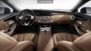 mercedes 2015 interior. 2015 mercedes benz s65 amg coupe interior