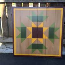 Barn Quilts of all sizes by Gardiner's Gate | Buy a Barn Quilt ... & Sunflower barn quilt Adamdwight.com