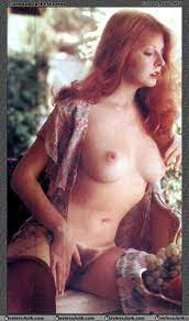 Elvira Naked Cassandra Peterson At
