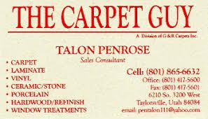 carpet installation business cards. carpet installation business cards vidalondon a
