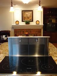 Kitchen Stove Vent Pop Up Kitchen Ventgreat Idea For An Island Appliances