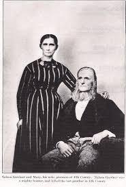 Nelson Gardner (1816 - 1890) - Genealogy