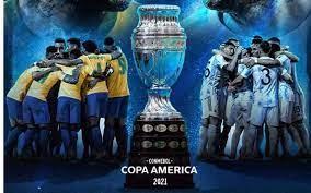 مشاهدة مباراة الارجنتين والبرازيل بث مباشر| يلا شوت ماتش الأرجنتين  والبرازيل نهائي كوبا أمريكا