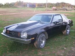 All Chevy 1976 chevrolet monza : Chevrolet Monza - Information and photos - MOMENTcar