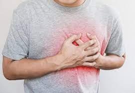 Alanyasporlu Khouma Babacar kalp spazmı geçirdi! Kalp spazmı nedir, nasıl  anlaşılır? İşte belirtileri...