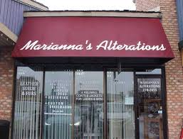 marianna s alterations and repair located in willow park village ping centre calgary