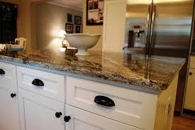 decor ideas white granite countertops home depot