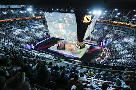 video gamers win millions of dollars in dota 2 international