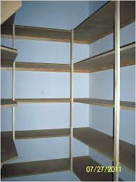 small pantry shelving ideas storage best shelves for how to build building pantry shelves