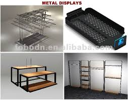 Free Standing Shop Display Units Beauteous Shoes Retail Shop Floor Standing Display Units Shop For Sale In
