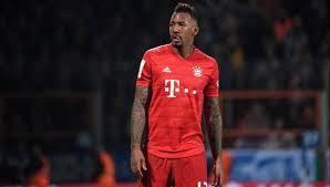 United transfer target boateng reveals phone call with mourinho. Tigres Vs Bayern Munich Jerome Boateng Deja La Concentracion Del Cuadro Aleman Tras La Muerte De Su Exnovia Nczd Futbol Internacional Depor