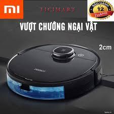 Bán, thanh lý Robot hút bụi, lau nhà Ecovacs DEEBOT T5 HERO DX96 - TP.Hồ  Chí Minh - Five.vn