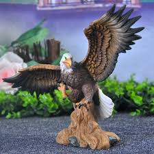 eagle garden statue eagle garden statues outdoor