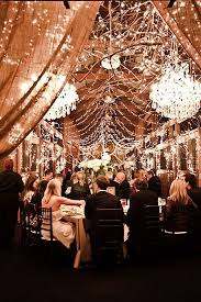 diy lighting wedding. Diy Wedding Reception Lighting. Unique Lighting Barn Wedding With Oversized  Chandeliers And Strands Of Fairy Lighting