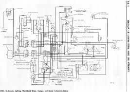 ford falcon wiring diagram 1963 Ford Wiring Diagram 1964 ranchero wiring diagrams 1953 ford wiring diagram