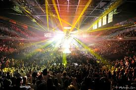 Sytycd Tour Review Of Mohegan Sun Arena Uncasville Ct