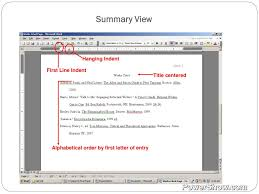 Ppt Why A Works Cited Page Powerpoint Presentation Id6975147