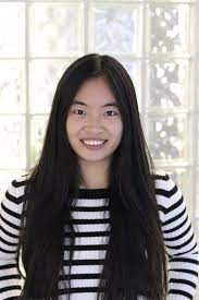 Xiaonuan (April) Li   Scholarships and Awards
