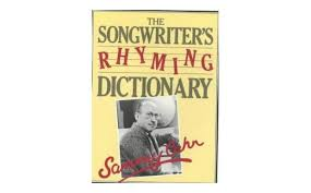40 Songs That Write Themselves From The Songwriter's Rhyming Interesting Old Love Songs 50s Lyrics Rhyme