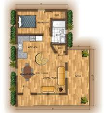 small log cabin floor plans. Weekend Log Cabin. Second Floor Small Cabin Plans