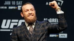 Conor McGregor cuts Donald Cerrone with kindness at presser ...