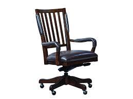 Gray swivel office chair 75 vintage wooden Pottery Barn Aspen Essex Arm Chair City Liquidators Furniture Warehouse Office Furniture