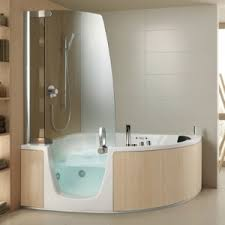corner bath with shower enclosure. teuco 383 top 1725mm corner combi bath with 8 jet whirlpool and hydrosilence system shower enclosure a
