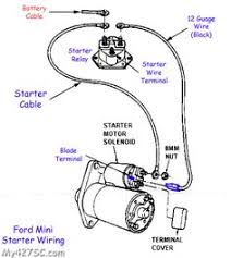 automotive wiring diagram, resistor to coil connect to distributor 2001 ford focus ignition coil wiring diagram electrical diagram, cab over, karting, vintage trucks, les matériels, auto maintenance