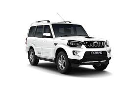 Mahindra Scorpio Design Mahindra Scorpio Price In India Reviews Images Specs