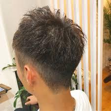 Gacktの髪型セット方法ショートウルフアシメなどでクールな髪型に